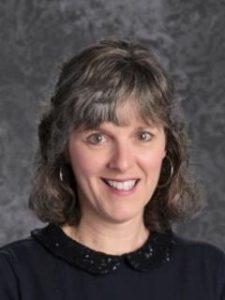 Carolyn Vose