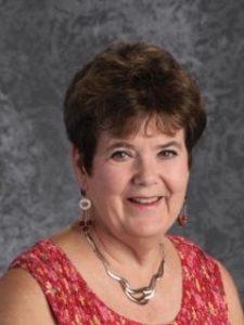 Karen Bagley
